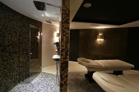 Le Regina Biarritz Hôtel & Spa - MGallery Collection : Spa