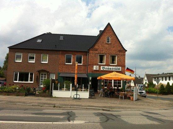 Braustuebl, Bad Segeberg - Restaurant Reviews, Photos
