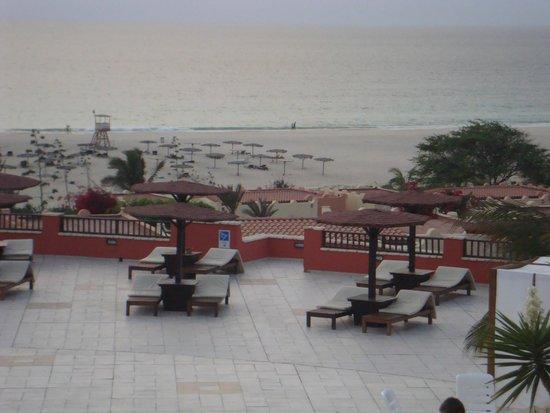 Royal Decameron Boa Vista : Praia