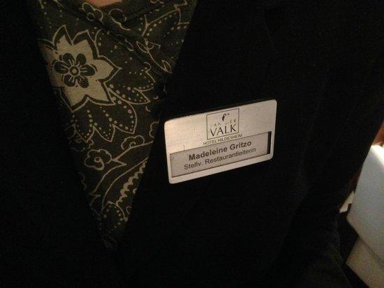 Restaurant Gildehaus: Das Non-Plus-Ultra: Service vom feinsten!