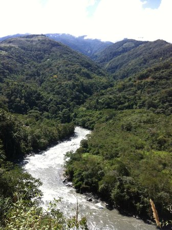 River Explorers Peru Tours - Day Tours: Yavero River, Amazon rainforest.