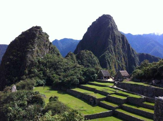 River Explorers Peru Tours - Day Tours: Machu Picchu.