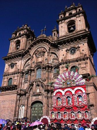 River Explorers Peru Tours - Day Tours: Cusco.