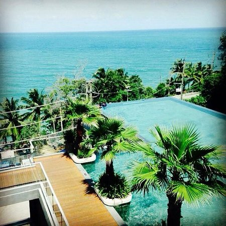 Kalima Resort & Spa: Pool view