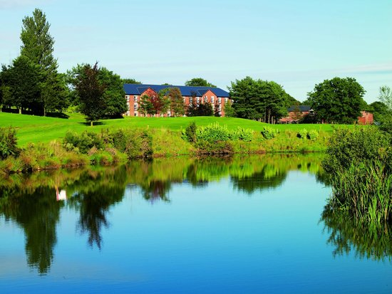 Macdonald Hill Valley Hotel Golf Spa 1 0 8 84 Updated 2017 Prices Reviews Whitchurch Shropshire Uk Tripadvisor