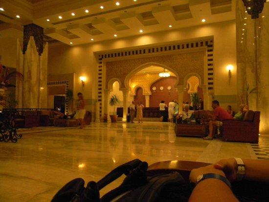 Serenity Makadi Beach : hotel