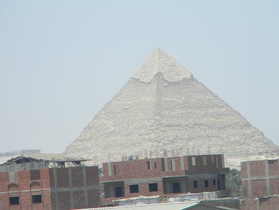 Pirámide de Keops: une merveille