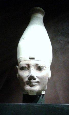 Musée égyptologique de Turin : Museo egipcio