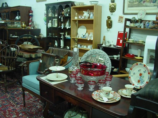 Antiques Center of Yarmouth