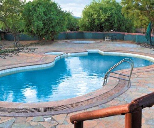 Sentrim Tsavo East : Swimming Pool