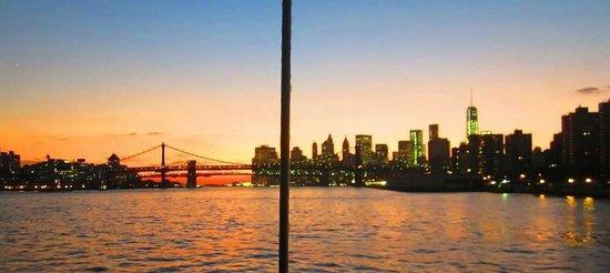 City Sightseeing New York Cruises : NYC