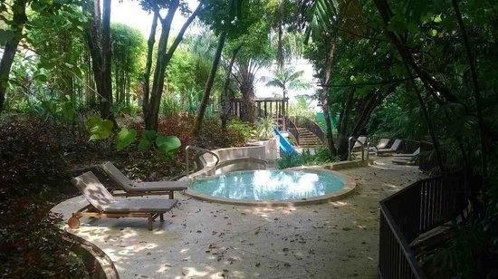 Amara Sanctuary Resort Sentosa: NA
