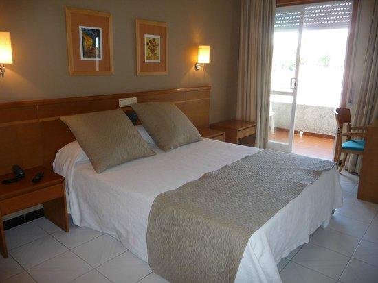 Hotel Atalaya I