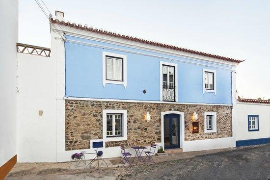 Casa da Tia Amalia