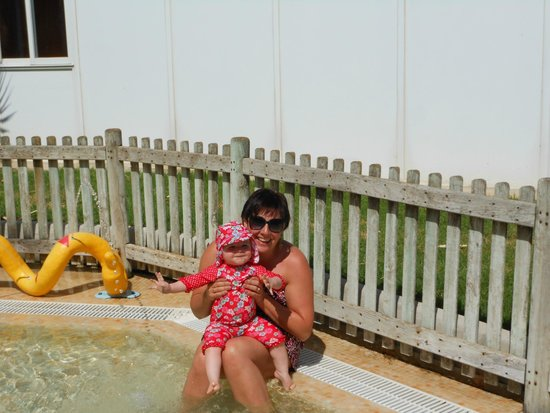 PortBlue Club Pollentia Resort & Spa : Fun in the baby play area