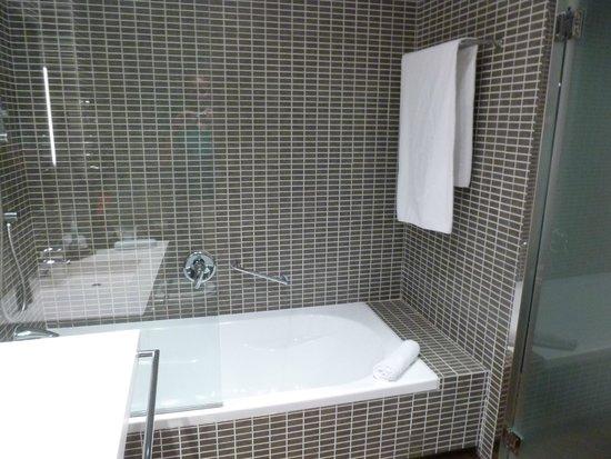 AC Hotel Burgos: Bad