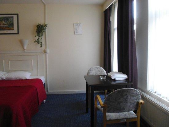 Hotel The Regal : 2