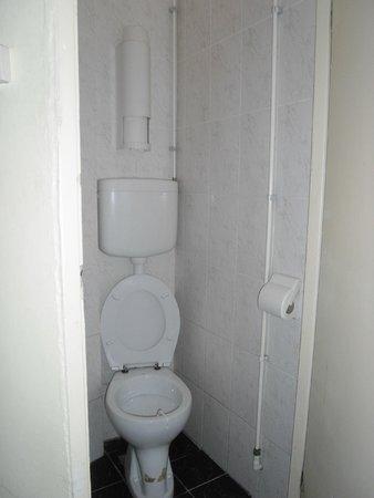 Hotel The Regal : bathroom