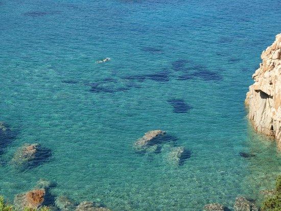 Costa Paradiso Resort: Li Cossi