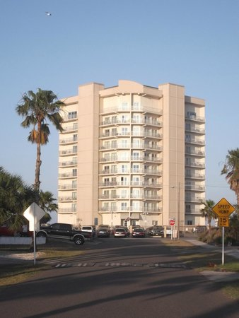 Aquarius Condominiums 사진