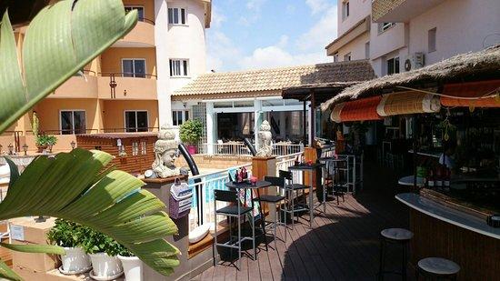 Restaurante LA CUMBRE