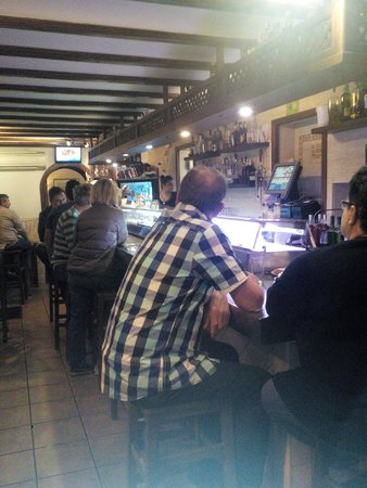 Bar Dia: bar dìa