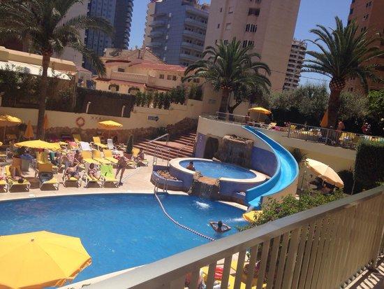 Hotel RH Princesa: Pool
