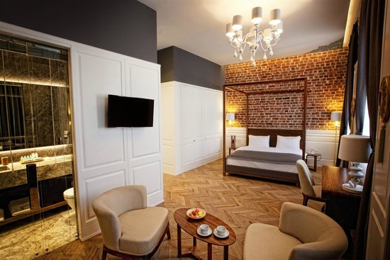 米奈圖爾飯店