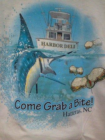 Harbor Deli T-Shirt