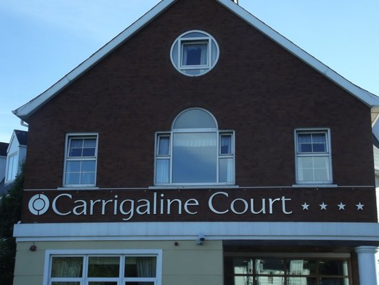 Carrigaline Court Hotel and Leisure Center: Carrigaline Court