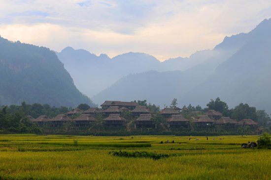 Mai Chau Ecological Lodge