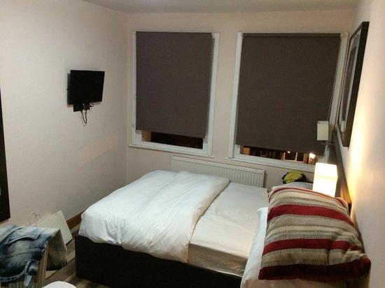 Baytree Hotel : Rooom 204
