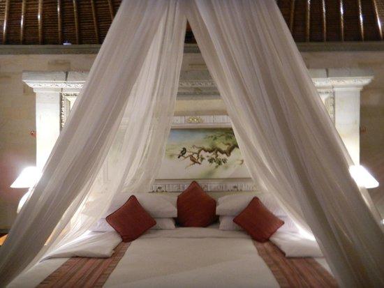 The Royal Pita Maha: superb room