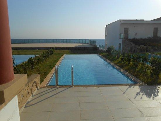 The Kresten Royal Villas & Spa: Private Pool