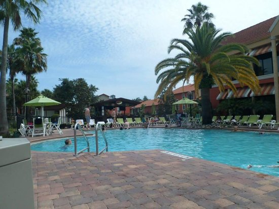Legacy Vacation Resorts: Main pool