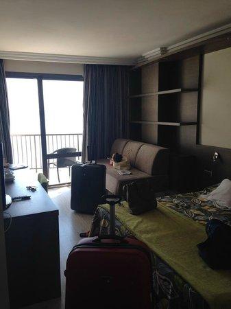 Alua Hawaii Mallorca & Suites (ex Intertur): room