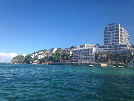 Alua Hawaii Mallorca & Suites (ex Intertur): beautiful hotel