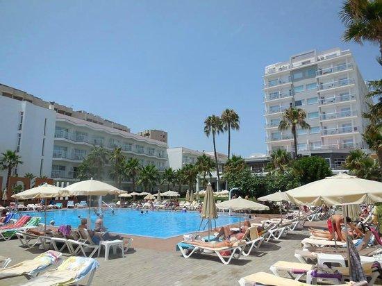 Hotel Riu Nautilus: L'hôtel