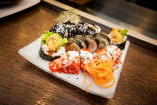 Besuto Sushi Bar