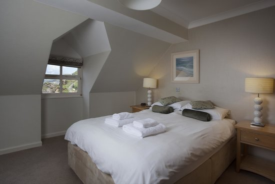 The Hope and Anchor: Bedroom
