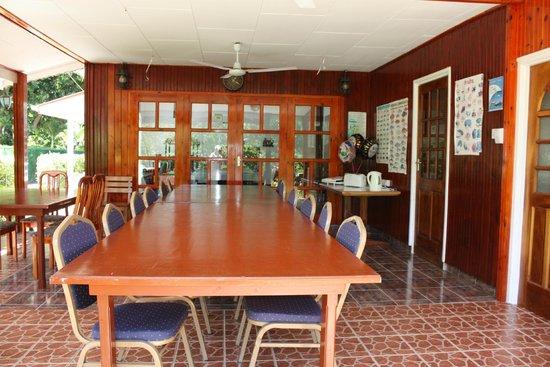 La Digue, Seychelles - AUBERGE DE NADEGE SEYCHELLES - Easyvoyage
