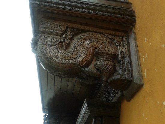 Fort JadhavGADH : Well maitained property