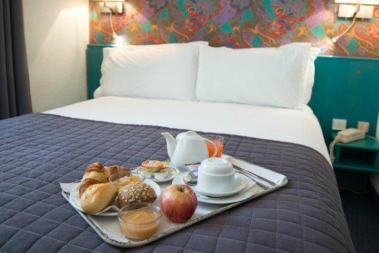 Hotel Boreal: Chambre double