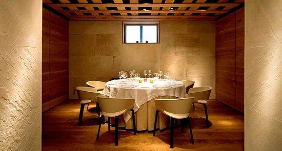 Comedor privado - Picture of Ikea Restaurante, Vitoria ...