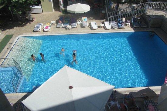 Mersoy Exclusive Aqua Resort: Roomview