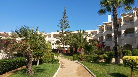 Hotel Le Royal Hammamet: Hotel Le Royal