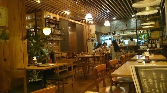 Chinese Restaurant Hayashikokaen