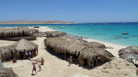 Mahmya Island: Mahmaya