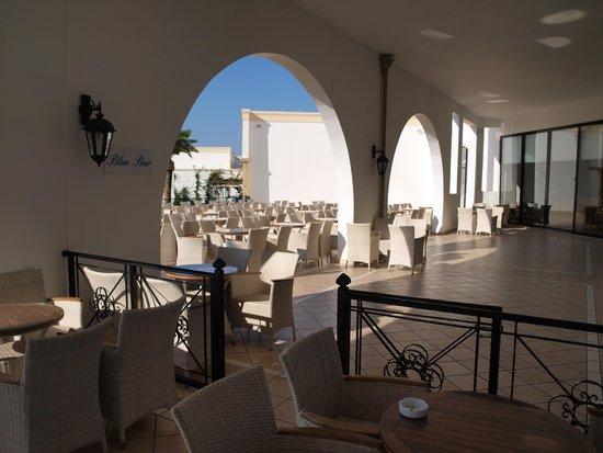 Mitsis Norida Beach Hotel: lobby