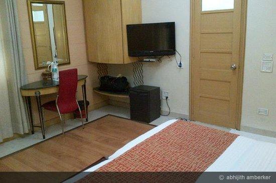Astoria Hotel : Room